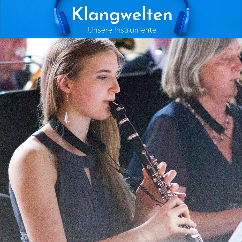 Klangwelten-Klarinette