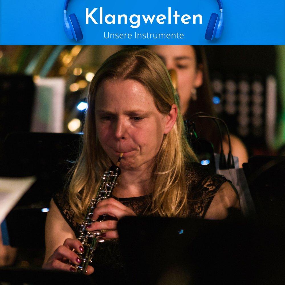 Klangwelten-Oboe