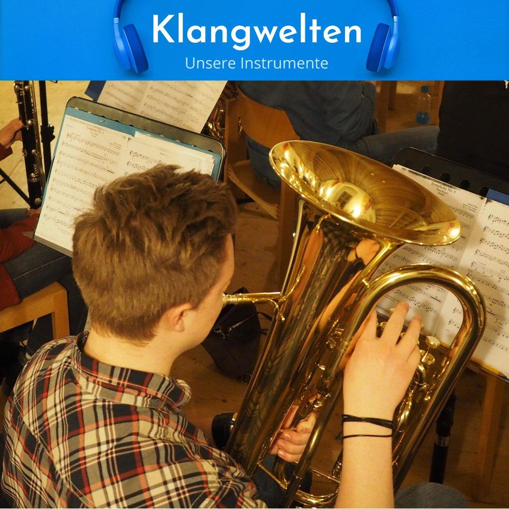 Klangwelten-Euphonium