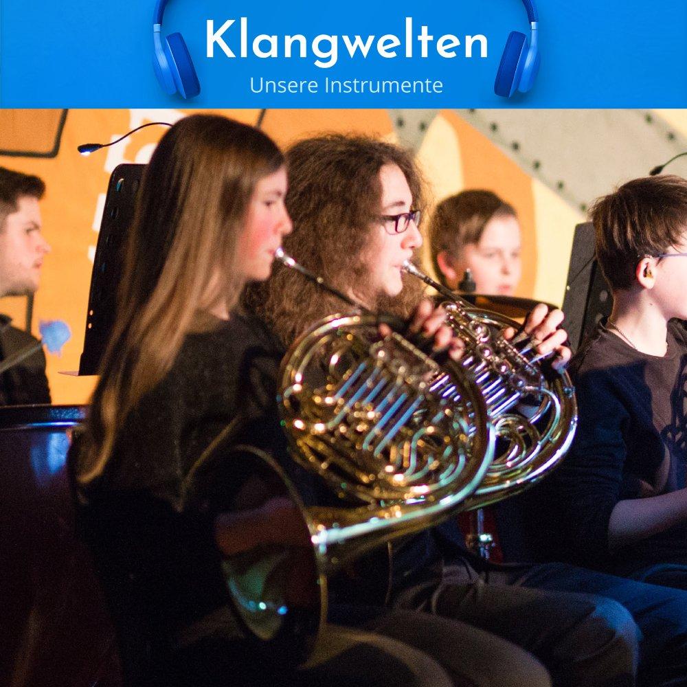 Klangwelten-Horn