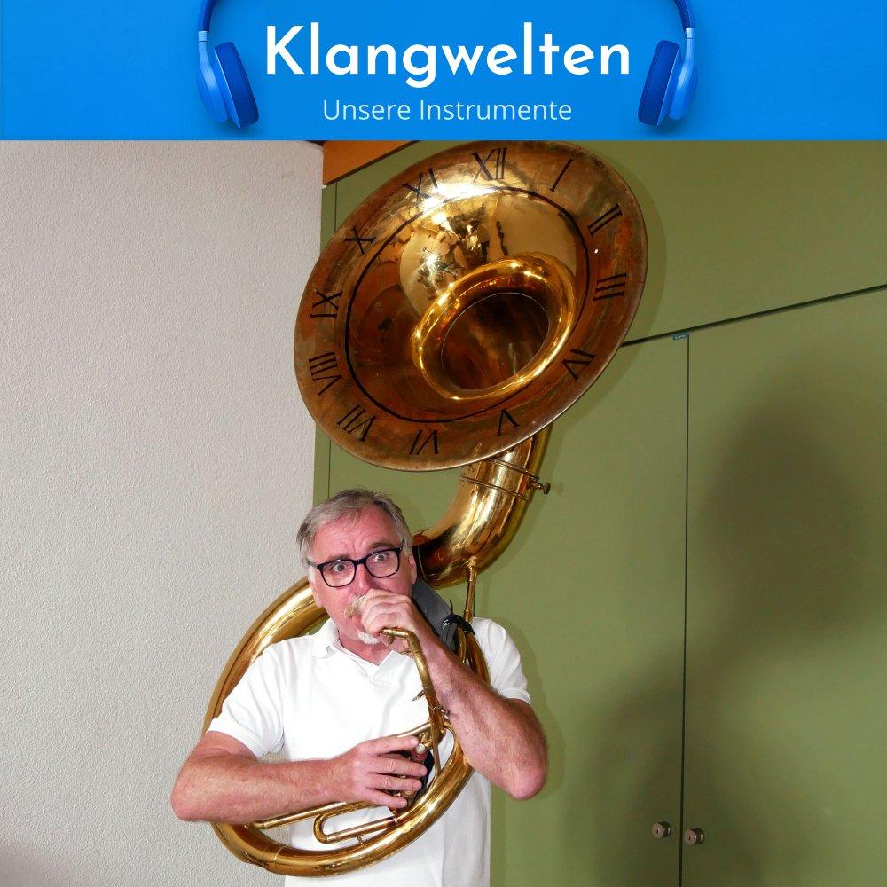 Klangwelten-Sousaphon
