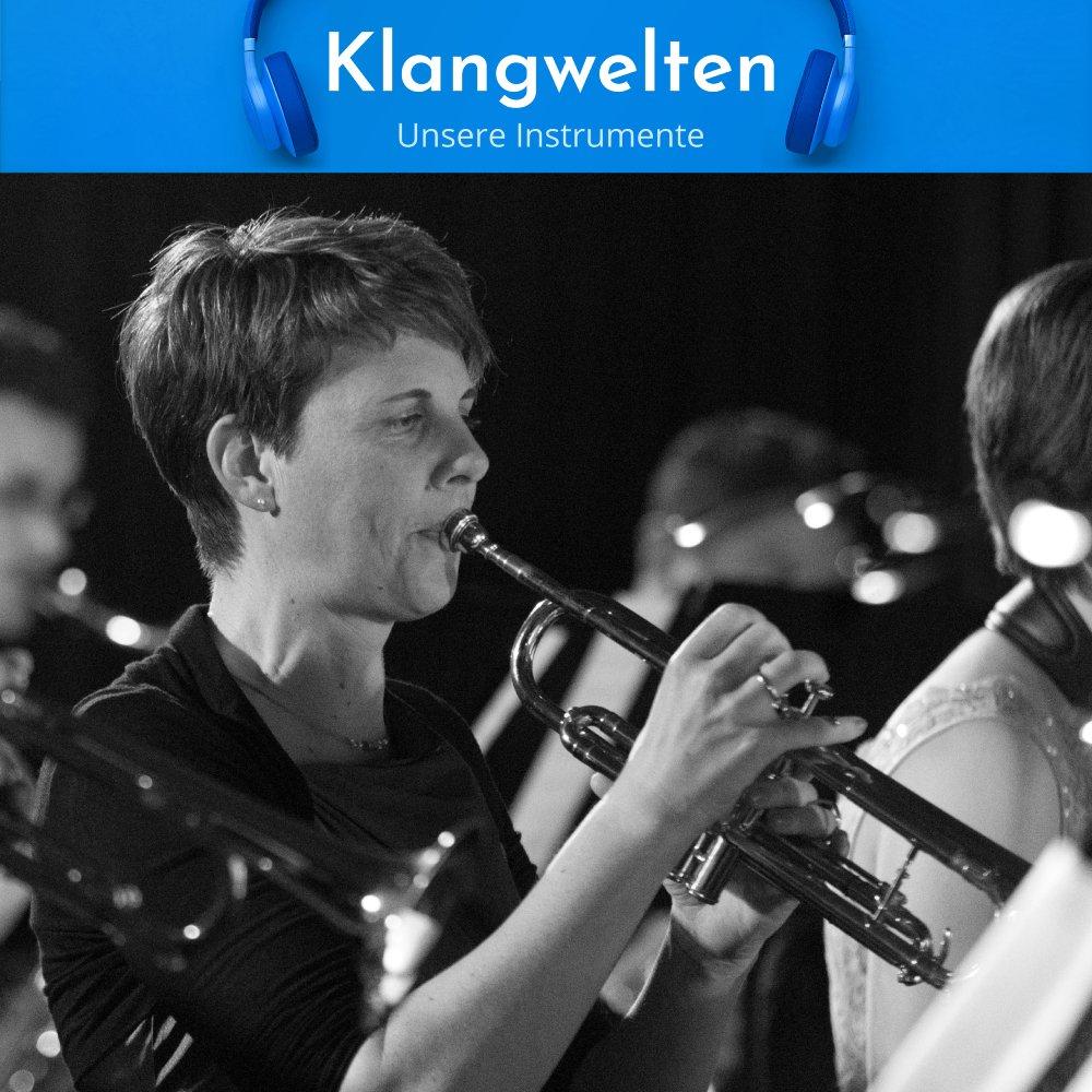 Klangwelten-Trompete