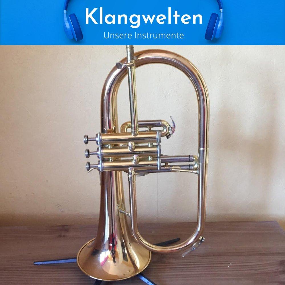 Klangwelten-Flügelhorn
