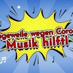 11 musikalische Tipps gegen Corona Langeweile